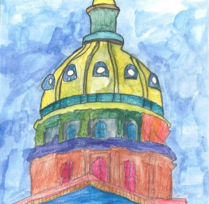 Central 4-6th Grade: Joe H., Urbandale