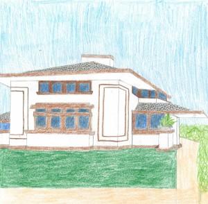 Central 4-6th Grade: Kristal C., Des Moines