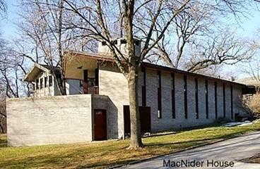 Macnider House