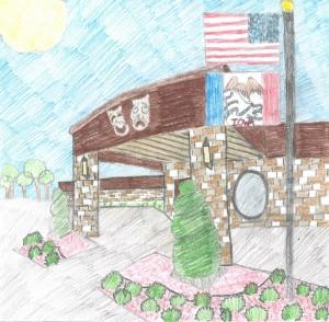 North East 4-6th Grade: Carley D., Maquoketa