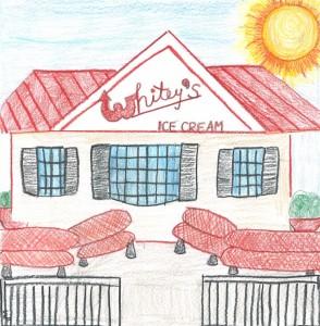 Southeast 4-6th Grade: Siri P., Rock Island