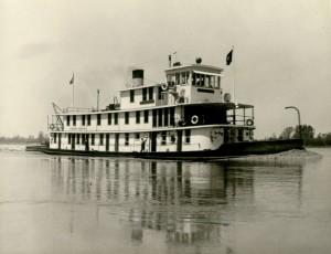 SF towboat