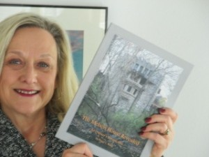 Peggy Bang and Melson book