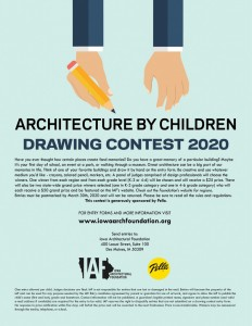 2020 Contest JPEG - Architecture by Children